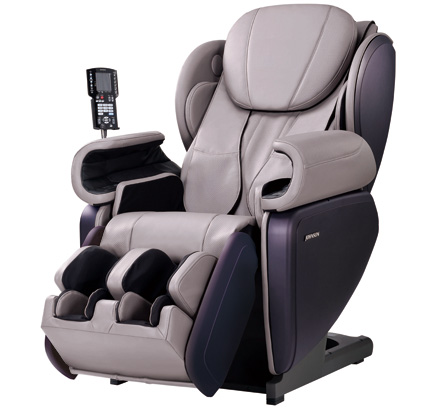 Домашние Johnson MC-J6800 Vibromassage.ru