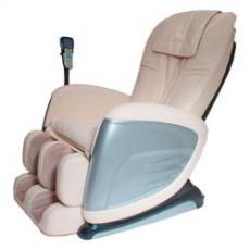 Массажные кресла бежевые